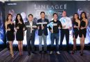 Netmarble and dtac team up to launch Lineage2 Revolution, the gigantic mobile game of year 2017