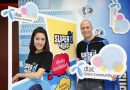 dtac invite customers to become Super d Hero in online community