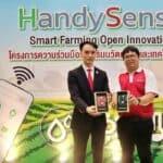 HandySense